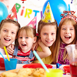 Groups & Children's Parties