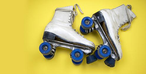 Wigan Roller Rink Skate Hire